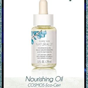🍃Nourishing Oil Eco-Certified by Mary Kay